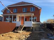 Новый дом(дуплекс) 150кв.м в д.Михнево(Малаховка) - Фото 1