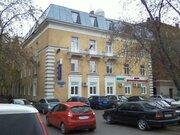 Прямая аренда офиса в ЦАО до 200 кв.м. г. Омск - Фото 1