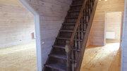 Купить дом из бруса в Раменском районе с. Речицы - Фото 5