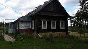 Дом в деревне Дуденево 100 км от МКАД - Фото 1