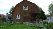 Жилой новый дом обжитой 2 эт. 80 м2 + 10 соток у леса 135 км от МКАД - Фото 2