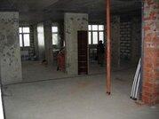Ул. Заводская 14, шикарная квартира 181м. с террасой 33м, под отделку - Фото 5
