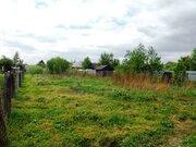 Продается участок 8,5 соток для ИЖС в Москве, д. Кузнецово - Фото 1