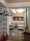 Продажа трехкомнатной квартиры в Ялте по улице Васильева с парк местом