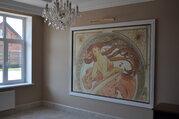 Продаётся 4 комнатная квартира в центре Краснодара, Купить пентхаус в Краснодаре в базе элитного жилья, ID объекта - 319755175 - Фото 12