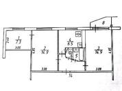 Продажа квартиры Железнодорожная д.28а - Фото 2
