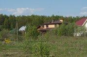 Участок 15 соток в Серпуховском районе, рядом с лесом. - Фото 4