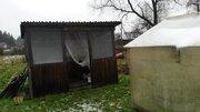 Земельный участок в поселке Матросова - Фото 5