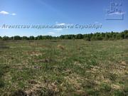 Продажа земельного участка 6,6га Солнечногорский р-н, д. Хоругвино - Фото 1