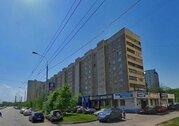 3-комнатная квартира в центре Подольска