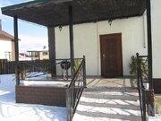 Продажа дома, Мелечкино, Солнечногорский район - Фото 5