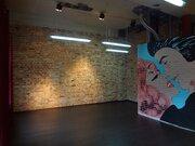 Лофт-апартаменты 54м2, Даниловская мануфактура, м.Тульская - Фото 3