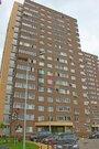 Монолитный дом.2-комнатная с евроремонтом квартира.Бачуринская улица, Аренда квартир в Москве, ID объекта - 319761402 - Фото 6