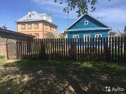 Продается дом с участком в с. Малышево, Раменский район - Фото 1