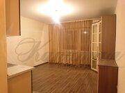 Однокомнатная квартира-студия, б-р 60-летия Победы, д. 12 - Фото 3