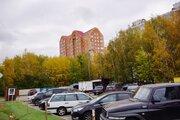 5 250 000 Руб., Купи видовую квартиру в новом доме в Горках 10, Купить квартиру Горки-10, Одинцовский район по недорогой цене, ID объекта - 322604263 - Фото 15