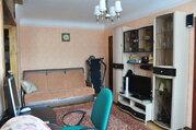 2х комнатная квартира, Купить квартиру в Наро-Фоминске по недорогой цене, ID объекта - 320957364 - Фото 5