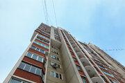 Трехкомнатная квартира с отличной планировкой в Видном - Фото 1