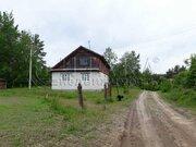 Продажа дома, Чегла, Лодейнопольский район, Ул. Речная - Фото 1