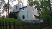 Продажа дома, Berntu iela, Продажа домов и коттеджей Рига, Латвия, ID объекта - 502298930 - Фото 1