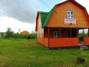 Обустроенная дача в СНТ Лесное - 86 км Щелковское шоссе - Фото 5