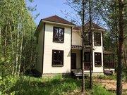 Новый дом в соснах у реки в селе Купанское - Фото 4