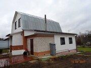 Продается дом в дер.Пестово (Покровское) 46 км. МКАД - Фото 2