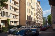 Продажа трехкомнатной квартиры в историческом центре Москвы - Фото 1