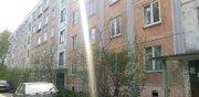 Продается 1-к квартира г.Яхрома ул.Ленина д.22 - Фото 1