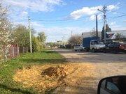 Участок 17 соток д Малая Володарка 22 км от МКАД - Фото 5