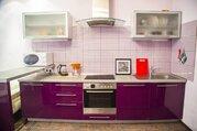 Квартира посуточно евроремонт в пешей доступности с мвдц Сибирь - Фото 3
