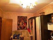 2-ком. кв. в Дубне на чр, хорошая планировка, лоджия, хороший торг - Фото 4