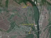 Земельный участок на берегу р. Ахтуба - Фото 1