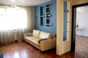 Сдаем трехкомнатную квартиру с евроремонтом. м Алексеевская и вднх - Фото 5