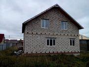 Дом 200 м2 на участке 8 соток - Фото 2