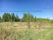 Продажа земельного участка 6,6га Солнечногорский р-н, д. Хоругвино - Фото 3