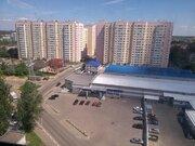 Симпатичная 1 к. квартира с ремонтом - Фото 2