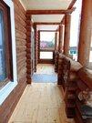 Новый дом в дер.Дворищи - 63 км Щелковское шоссе - Фото 3