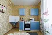 Квартира с большой кроватью - Фото 5