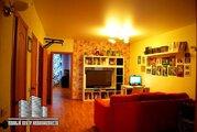 Продажа 3х комнатной квартиры, г.Яхрома, ул.Парковая, д.8 - Фото 5