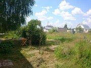 Продается дача в лесу на р.Лопасня, Ступинский район д.Съяново - Фото 2