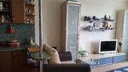 Продажа однокомнатной квартиры в Лефортово. - Фото 3