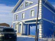 Шикарный дом 470 м/кв на участке 8 соток, пос.Александровская - Фото 4