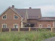 Готовый коттедж, гараж, Рублево-Успенское - Ильинское шоссе - Фото 4