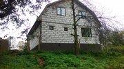 Продается дом в дер. Корыстово Каширский район - Фото 1