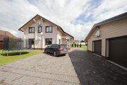Продается Дом из клееного бруса 250 кв, баня и гараж на Киевском шоссе - Фото 3