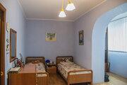 Трехкомнатная квартира премиум-класса в историческом центре города, Купить квартиру в Уфе по недорогой цене, ID объекта - 321273364 - Фото 9