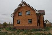 Продается дом 300 м2 с участком 22 сотки в д. Фенино, Раменский район. - Фото 2