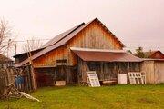 Дом в деревне Устьяново Орехо-Зуевского района - Фото 3