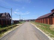 Участок 6 соток 12 км от МКАД Ярославское шоссе - Фото 2
